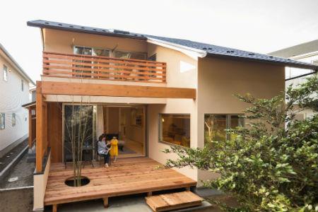 藍舎の健康住宅2