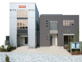 桧家住宅のモデルハウス画像