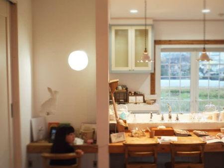 シノスタイルの和モダン住宅2