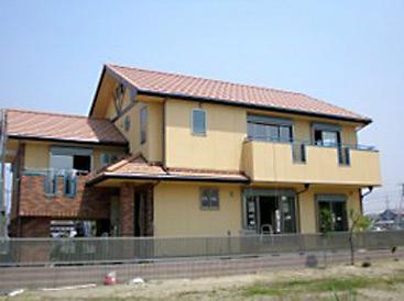 三上建設の施工例
