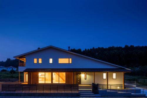 藍舎の施工事例写真2
