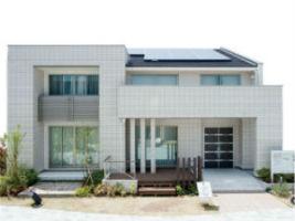 新昭和ウィザースホームのモデルハウス画像