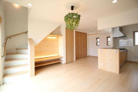 シノスタイルの健康住宅2